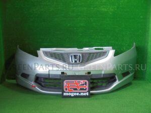 Бампер на Honda Fit GE8 L15A