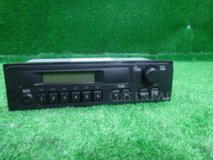 Автомагнитофон на Toyota Probox NCP165V 1NZ-FE