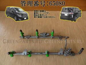 Форсунка инжекторная на Nissan Elgrand PE52 VQ35DE