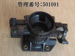 Дроссельная заслонка на Daihatsu Tanto L375S KF-VE