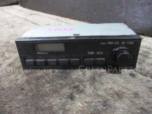 Автомагнитофон на Toyota Dyna YY211 3Y