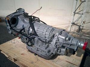 Кпп автоматическая на Subaru Forester SHJ FB20A