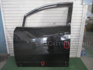 Дверь боковая на Nissan Elgrand PNE52 VQ35DE
