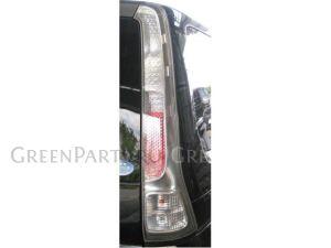 Стоп на Nissan Serena C25 MR20DE