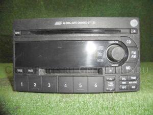 Автомагнитофон на Subaru Forester SG5 EJ205DPQME