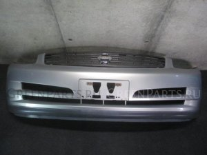 Бампер на Nissan Skyline HV35 VQ30