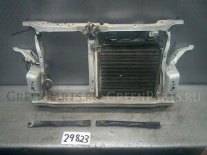 Планка телевизора на Suzuki Lapin HE22S K6A