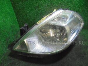 Фара на Nissan Tiida C11 HR15DE 4279
