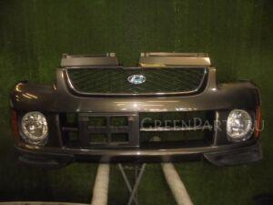 Бампер на Subaru Pleo RA2 EN07Z