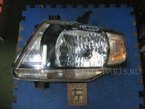 Фара на Honda Mobilio Spike GK1 L15A 100-22609
