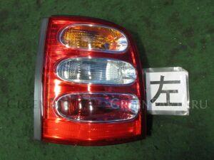 Стоп на Nissan March K11 CG10DE 4886