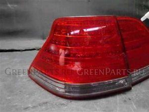 Стоп на Toyota Crown GRS182 3GR-FSE 30-303