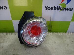 Стоп на Daihatsu CAST LA250S KF-VE
