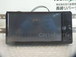 Автомагнитофон на Toyota MARK X GEO GGA10 2GR-FE