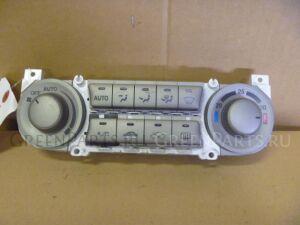 Блок управления климатконтроля на Honda Stream RN1 D17A