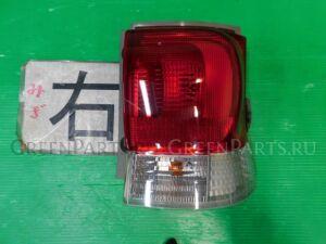 Стоп на Daihatsu Tanto L375S KF-VE D068