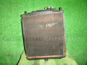 Радиатор двигателя на Daihatsu Move L600S EF-ZL