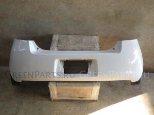 Бампер на Toyota Vitz SCP90 2SZFE