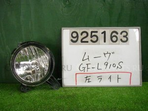 Фара на Daihatsu Move L910S EF-DET 100-51623