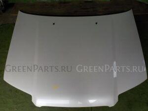Капот на Subaru Forester SG5 EJ203