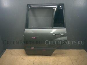 Дверь боковая на Toyota Land Cruiser HDJ101K 1HD-FTE