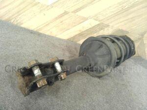Стойка амортизатора на Toyota Vitz NCP10 2NZ-FE