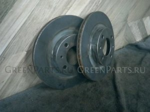 Тормозной диск на Nissan Otti H91W 3G83T