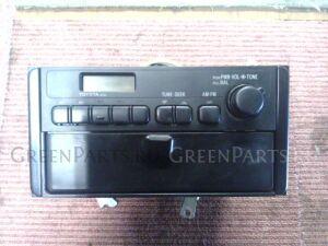 Автомагнитофон на Toyota Platz NCP16 2NZ-FE