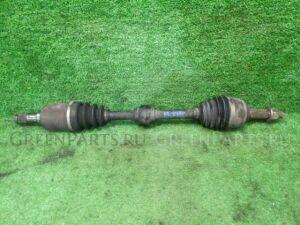 Привод на Nissan March YK12 HR15DE