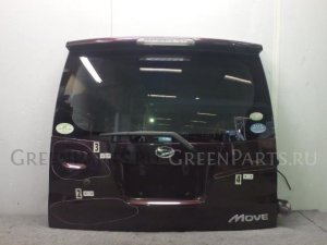 Дверь задняя на Daihatsu Move L175S KF-VE