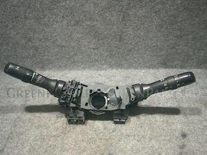 Переключатель поворотов на Toyota Mark X GRX130 4GR-FSE