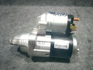 Стартер на Suzuki Ignis FF21S K12C