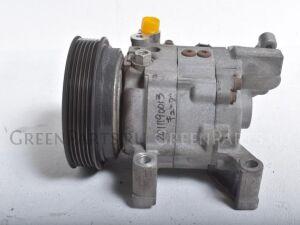 Компрессор кондиционера на Nissan Cube AZ10 CGA3DE