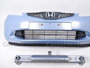 Бампер на Honda Fit GE6 L13A-40052