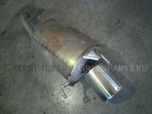 Глушитель на Honda Stream RN6 R18A-210