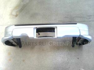 Бампер на Subaru Forester SF5 EJ205DWWBE