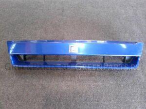 Решетка радиатора на Nissan Cube AZ10 CGA3DE