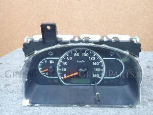 Спидометр на Nissan Ad VZNY12 HR16DE
