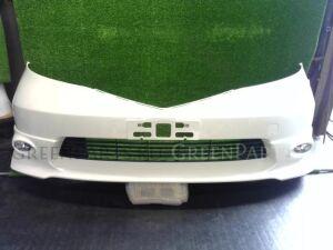Бампер на Honda Elysion RR1 K24A-625