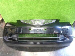 Бампер на Honda Fit GE6 L13A-411