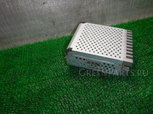 Автомагнитофон на Toyota Crown Majesta UZS171