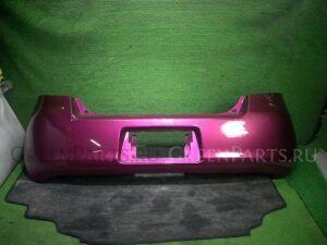 Бампер на Toyota Vitz SCP90 2SZ-FE