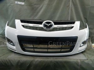 Бампер на Mazda Mpv LY3P L3-VE