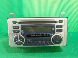 Автомагнитофон на Toyota FANCARGO NCP20