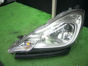 Фара на Honda Fit GE6 L13A P9604