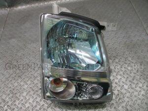 Фара на Mazda Az-wagon MJ22S K6A 100-59051