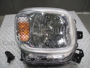 Фара на Suzuki Spacia MK53S R06A