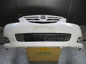 Бампер на Mazda Mpv LW3W L3