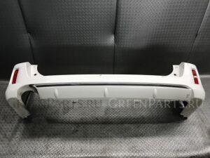 Бампер на Nissan Serena C26 MR20(DD)