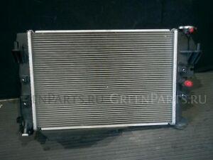 Радиатор двигателя на Daihatsu Hijet S510P KF-VE